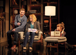 NEXT TO NORMAL, INVISIBLE HAND Top Connecticut Critics Circle Award Nominations