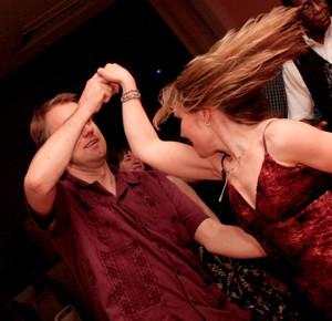 The Marblehead School of Ballet Celebrates National Dance Week, 2/24