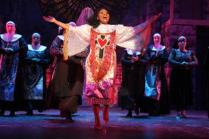 Spread the Love! SISTER ACT Plays Final Shows This Weekend at White Plains Performing Arts Center