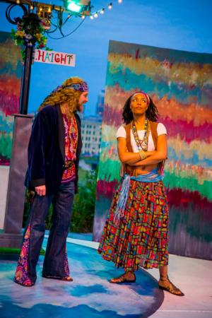 BWW Reviews: Optimist Theatre Reaches Magical Mission with Shakespeare in the Park
