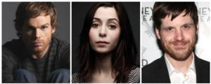 Cristin Milioti, Michael Esper & More Will Join Michael C. Hall in David Bowie's & Enda Walsh's LAZARUS Off-Broadway