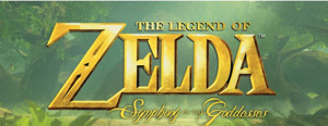 Worldwide Tour Dates For LEGEND OF ZELDA: SYMPHONY OF THE GODDESSES Announced