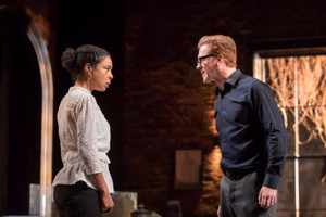 BWW Review: THE GOAT, OR WHO IS SYLVIA?, Theatre Royal Haymarket