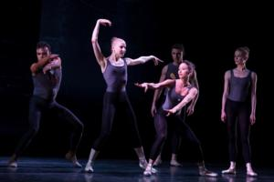 BalletCollective to Premiere Works by Troy Schumacher at NYU Skirball, 11/4-5