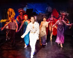 BWW Review: Splashy West Coast Premiere of THE BOY FROM OZ