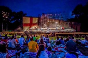 Shakespeare Festival St. Louis Opens 5/22