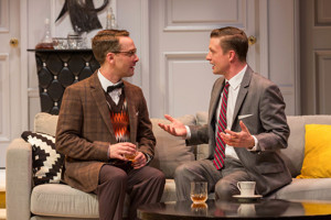 BWW Review: BOEING BOEING at Indiana Repertory Theatre