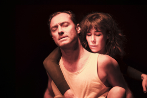 BWW Review: OBSESSION, Barbican