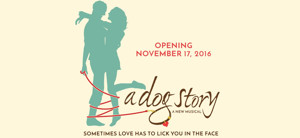 New Musical A DOG STORY to Bark Off-Broadway This Fall