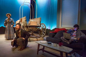 BWW Interview: Take a Trip With the Director of THE OREGON TRAIL, Geordie Broadwater