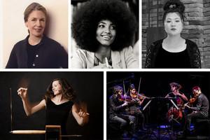 The Baryshnikov Arts Center Presents Two BAC Salon Concerts this November
