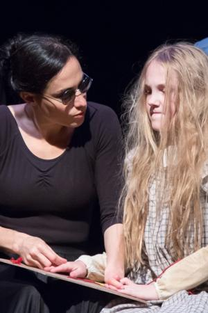 BWW Review:  THE MIRACLE WORKER Opens at The Coterie Theatre in Kansas City