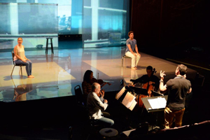 BWW Interview: Kaminsky, Campbell and Reed Are AS ONE, Showing More Lives than a Cat with Opening at New Orleans Opera