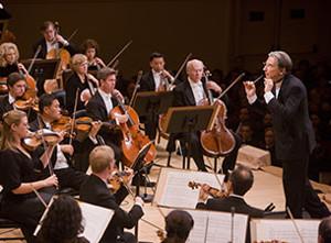 Michael Tilson Thomas to Conduct San Francisco Symphony at Carnegie Hall, 4/13-14