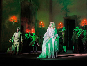 BWW Review: Bewitched, Bothered and Bewildered by Met's New RUSALKA