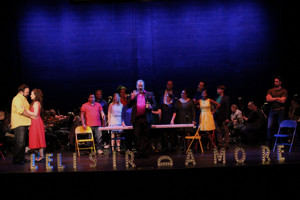 BWW Review: Taking an ELIXIR OF LOVE with Orlando Philharmonic