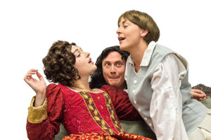 BWW Review: No Ifs and Buts in OR, - A Masterpiece Is On Stage at Southwest Shakespeare Company