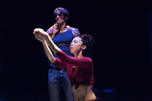 BWW Review: Comparing Small Things To Great: NOT MEDEA at CATF