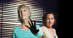 Pulitzer Finalist MARJORIE PRIME to Launch Central Square Theater's 2016-17 Season