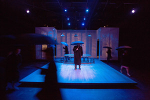 BWW Review: WHEN THE RAIN STOPS FALLING at 1st Stage