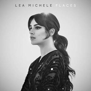 Lea Michele Launches Pre-Order for New Album 'Places'; Announces Tour Dates
