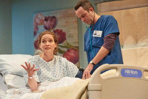 BWW Review: Genuine Voices and Situations in Portland Stage's STRING AROUND MY FINGER