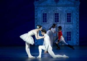 Casting Announced for ABT's THE NUTCRACKER at Segerstrom Center This Winter