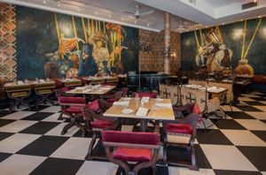 RESTAURANT MACHIAVELLI Celebrates 5th Anniversary