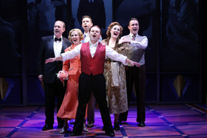BWW Review: Cagney Lives On... Off-Broadway