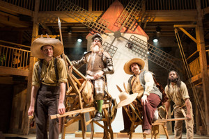 BWW Review: DON QUIXOTE, Royal Shakespeare Company, Stratford-upon-Avon