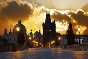 2017 Summer Shakespeare Intensive with Prague Shakespeare Company Announced