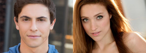 Christy Altomare and Derek Klena Will Reunite for Hartford Stage's World Premiere of ANASTASIA- Full Cast Announced!