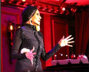BWW Reviews: With It's Delicious 25th Anniversary Tribute to GRAND HOTEL, '54 Below Sings' Raises the Bar On Cabaret Concert Revues