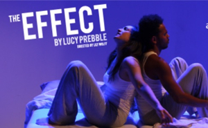 BWW Review: THE EFFECT Delivers A Powerful Message Powerfully Performed