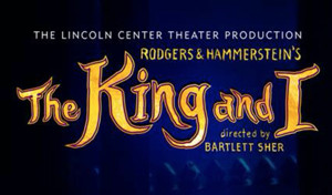 Breaking News: Laura Michelle Kelly and Jose Llana Will Lead THE KING AND I National Tour!