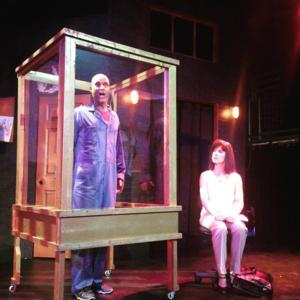 BWW Review: Jobsite Theater's Hilarious, Proudly Profane  SILENCE! THE MUSICAL at the Jaeb
