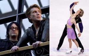 Goo Goo Dolls to Headline 'Shall We Dance on Ice'; Meryl Davis & Charlie White Set to Perform