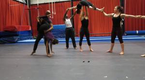 Winifred Haun & Dancers presents Premiere of TRASHED