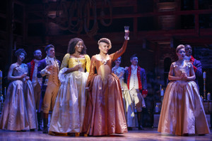 Review Roundup: HAMILTON Tour Kicks Off in San Francisco