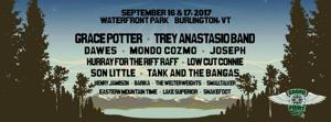Grace Potter Announces Lineup for Grand Point North Festival