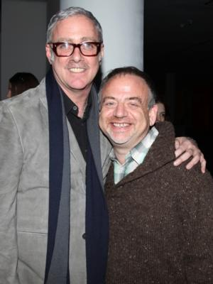 Marc Shaiman and Scott Wittman Feted Tonight at Primary Stages' 2015 Gala