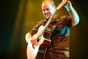 Poway OnStage Welcomes Andy McKee and Celino Romero