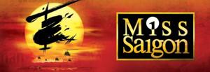 Principal casting confirmed for MISS SAIGON at Edinburgh's Festival Theatre