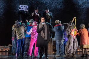 Confirmed: Andy Karl Will Star in GROUNDHOG DAY on Broadway; Tickets Now Available!