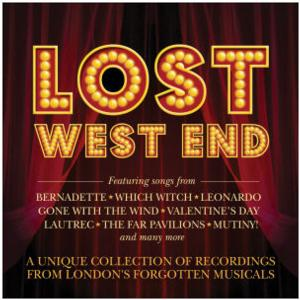 BWW Reviews: LOST WEST END - A Unique Collection of Recordings from London's Forgotten Musicals