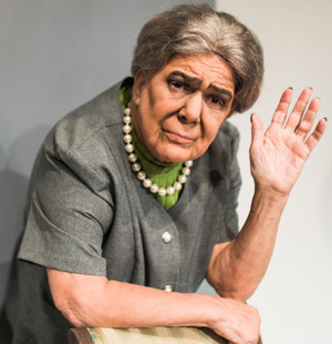 BWW Review: GOLDA'S BALCONY at Triangle Productions: Read Your History Before You Go