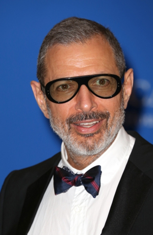 Jeff Goldblum to Return to JURASSIC PARK in Upcoming Sequel