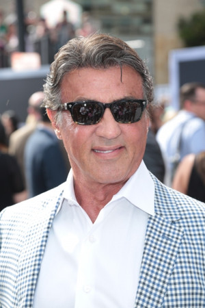 Sylvester Stallone Joining GUARDIANS OF THE GALAXY VOL. 2?