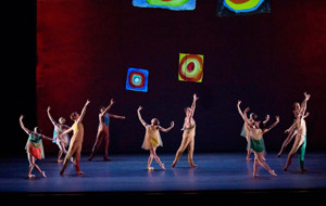 BWW Review: NEW YORK CITY BALLET a Trio of Ballets