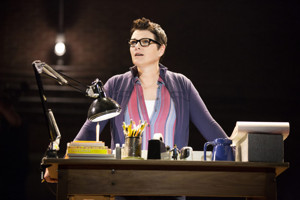 BWW Interview: FUN HOME's Kate Shindle